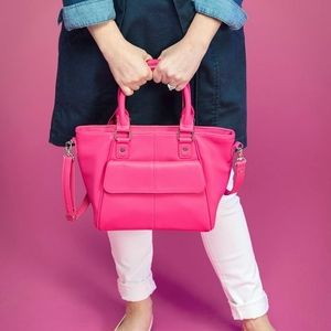 Jewell by Thirty-one, Pink Mini Diamond District